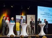 2. Kornwestheim: 18 Kommunen in Baden-Württemberg für ihre besonderen Leistungen im Klimaschutz mit dem European Energy Award ausgezeichnet