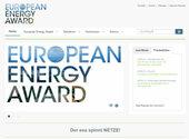 neue eea-Webseite
