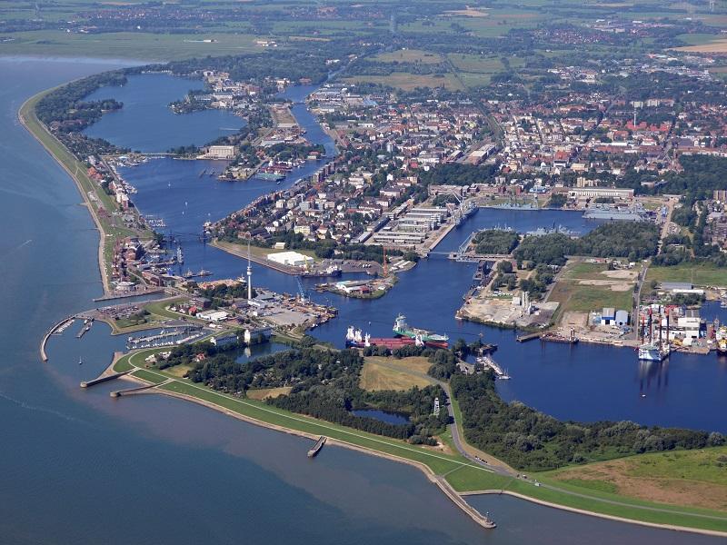 Wilhelmshaven Einwohner
